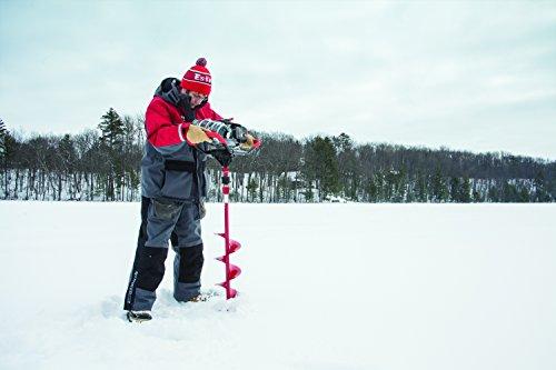 Eskimo Propane Auger Series, 8-10 Inch