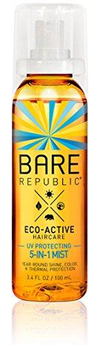 Bare Republic Uv Protecting 5 In 1 Mist   3 4Oz