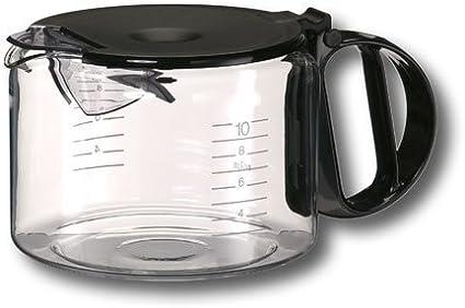 Braun Aromaster KFK10L Jarra De Recambio Para Cafetera De Goteo, 10 Tazas, Vidrio, Transparente: Amazon.es: Hogar