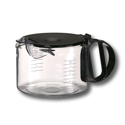 Braun Aromaster KFK10L Jarra De Recambio Para Cafetera De Goteo ...
