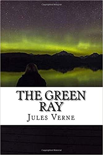 Book The Green Ray: Extraordinary Voyages #23