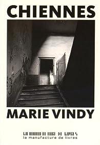 Chiennes par Marie Vindy