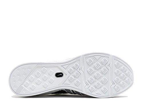 Nike Herren Free Run 2 Schuhe Weiß / Grau / Schwarz