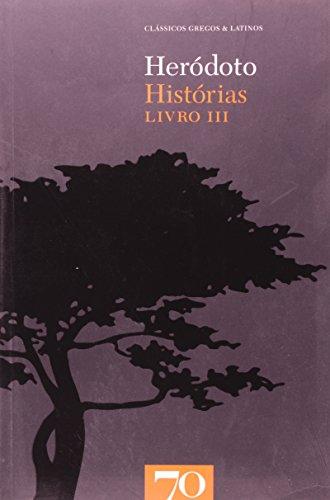 Histórias - Livro III