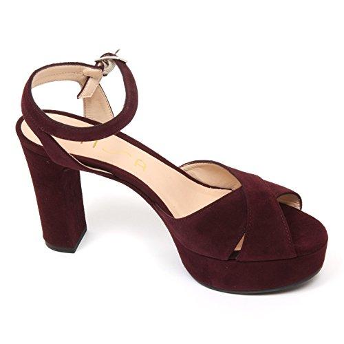 Donna UNISA Woman Scarpa C9206 Vinaccia Sandal Veneta Vinaccia Shoe Sandalo ppqUAnwxT
