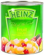 Heinz Fruit Salad in Juice Tinned, 3 kg