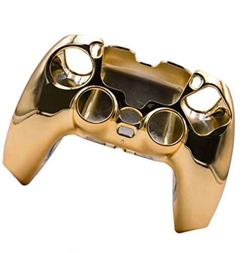 SKEIDO Game Controller Skin Protector Case for PS5 – Gold