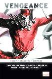 Vengeance #1 Marvel Comic - 1st app. of America Chavez