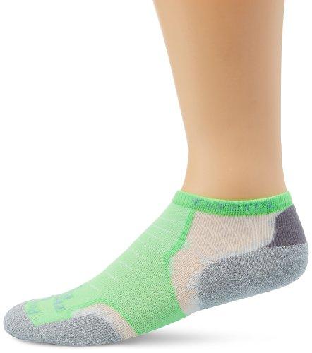 Thorlo Women's Experia Ultra Lightweight Sock, Electric Green, Small