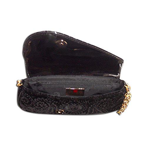 Borsa Braccialini Linea Centauro Bag Modello B9141 Colore Nero