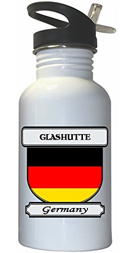 glashutte-germany-city-white-stainless-steel-water-bottle-straw-top
