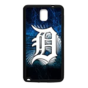 detroit tigers Phone Case for Samsung Galaxy Note3