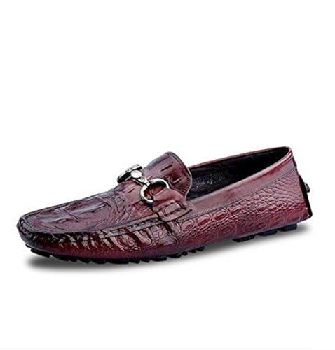 Conducción Doug ocio zapatos de verano/ destellos de transpirable zapatos casual A