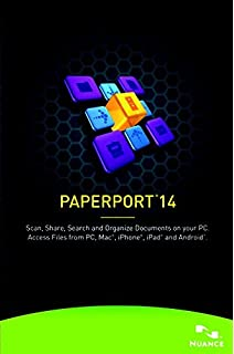 paperport pro 14 download