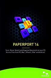 PaperPort 14 Standard [Download]