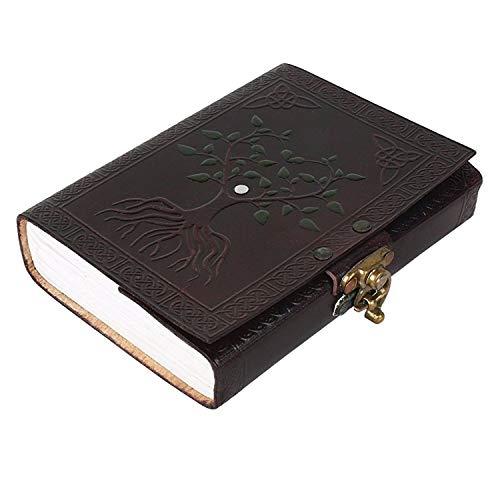Striped Locking Journal - 3