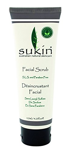 Sukin Face Scrub - 1