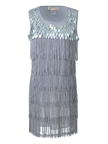 Fringed Sleeveless - 6