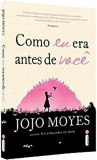 Como Eu Era Antes de Voce (Em Portugues do Brasil)