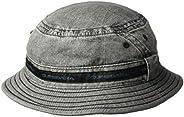 Quiksilver Mens Tail Block Hat Sun Hat
