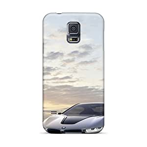 Bmw On Bridge Cases Compatible With Galaxy S5/ Hot Protection Cases