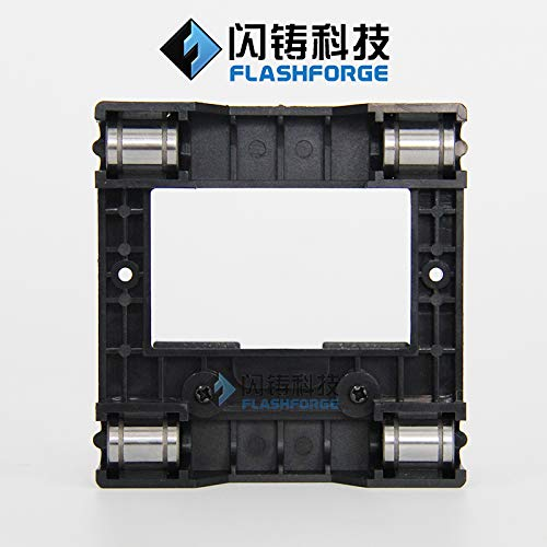 Heasen Flashforge - Piezas de repuesto para impresora 3D Pro ...