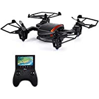 Goolsky T901F 5.8G FPV Drone with 720P HD Camera Headless Mode Flying Spider RC Quadcopter RTF