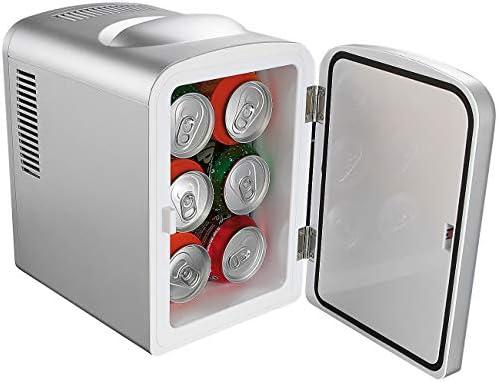 Kleiner Kühlschrank Für Flaschen : Rosenstein söhne mini kühlschrank v mobiler mini kühlschrank