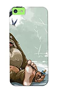 meilinF000Wrczzu-5612-zqkvqhu New iphone 6 4.7 inch Case Cover Casing(the Abominable Charle Christopher About)/ AppearancemeilinF000