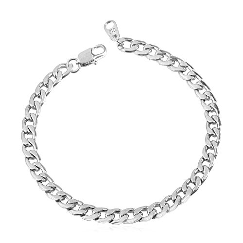 U7 Stainless Steel Plated Bracelet