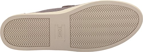 Toms Mens Lomas Slip-on Shade Heritage Canvas 10.5 D Us