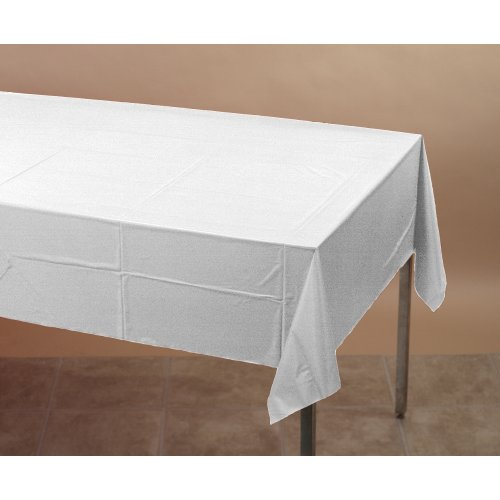Creative Converting Paper Banquet Table