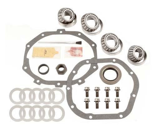 Motive Gear R7.25RMK Light Duty Koyo Bearing Kit (MK Chrysler 7.25''), 1 Pack