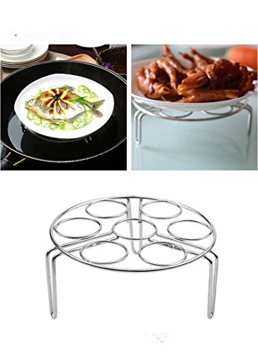 6 inch round cooling rack - 8