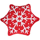 windaze Creative Christmas Doll Throw Pillow Decoration Gift