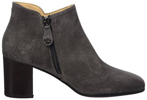 Marc Gris O'polo Grey Heel Botas Para dark 70814172301303 Mujer High Loafer AAqxd78r