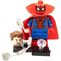 LEGO Marvel Series 1 Zombie Hunter Spidey (Spider-man) Minifiguur 71031 (Bagged)