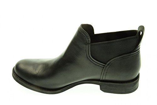 TIMBERLAND mujer tobillo A121O SAVIN COLINA GORE botín Nero