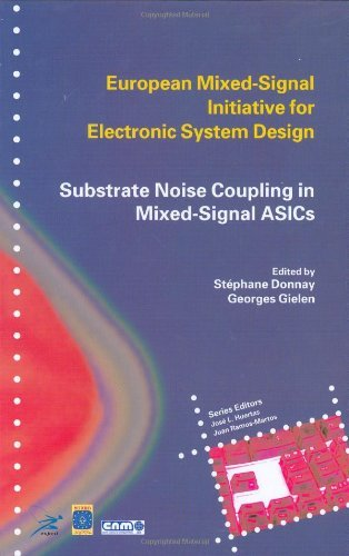 Substrate Noise Coupling in Mixed-Signal ASICs Pdf