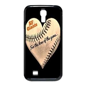 Clzpg Custom SamSung Galaxy S4 I9500 Case - SF phone case