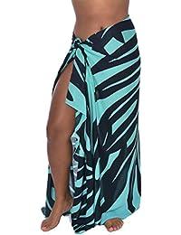 Amazon.com: hawaiian swimwear womens: Clothing, Shoes