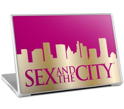MusicSkins Sexo York Skyline Logo - Skin para MacBook Pro y ...