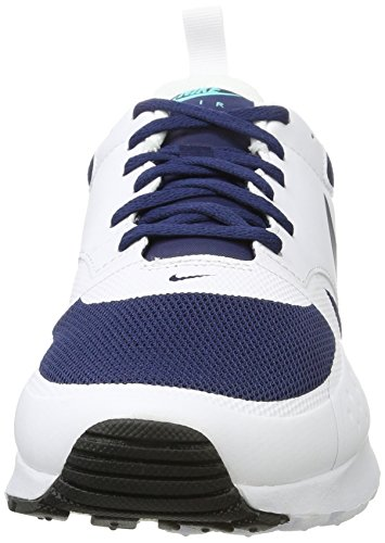 Midnight Navy Midnight Uomo Air Vision Navy hyper white Scarpe NIKE Running Max Blu azHq88Z