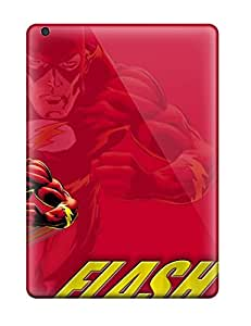 Pretty RUHvVPT2570iNYOG Ipad Air Case Cover/ The Flash Series High Quality Case