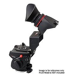 Authentic Kamerar QV-1 LCD Viewfinder 3\