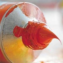 Winsor & Newton 1214557 37ml Artists Oil Color - Raw Umber Light