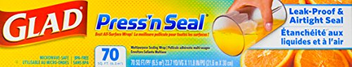 Glad Press And Seal Bags - 4