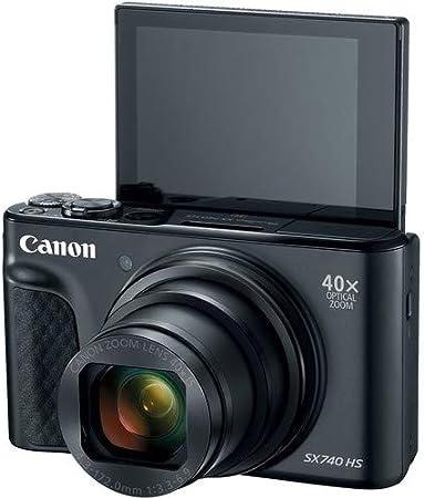 Canon Canon Powershot SX740 HS - Black product image 9