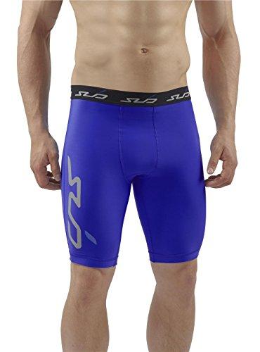 Cold Base Layer Shorts - 9