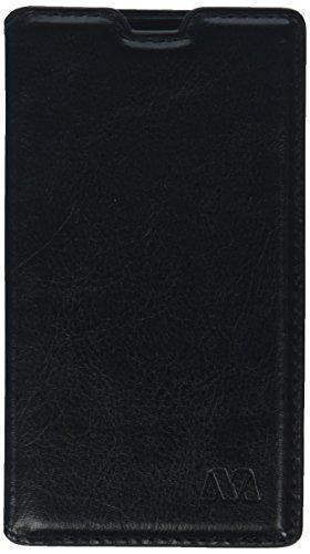 MYBAT MyJacket Wallet with Tray 561 for Nokia Lumia 520 - Retail-Packaging - Black (Nokia Lumia 520 Case Protector)